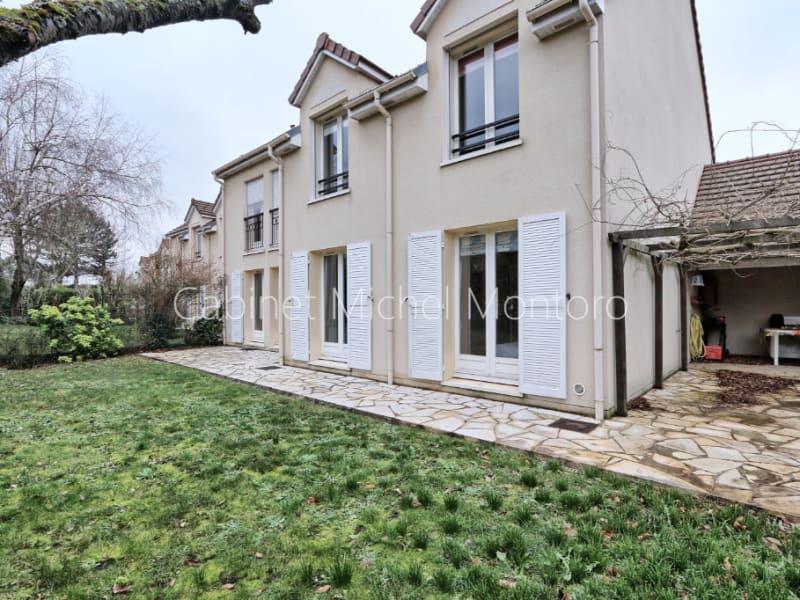 Vente maison / villa Marly le roi 850000€ - Photo 15
