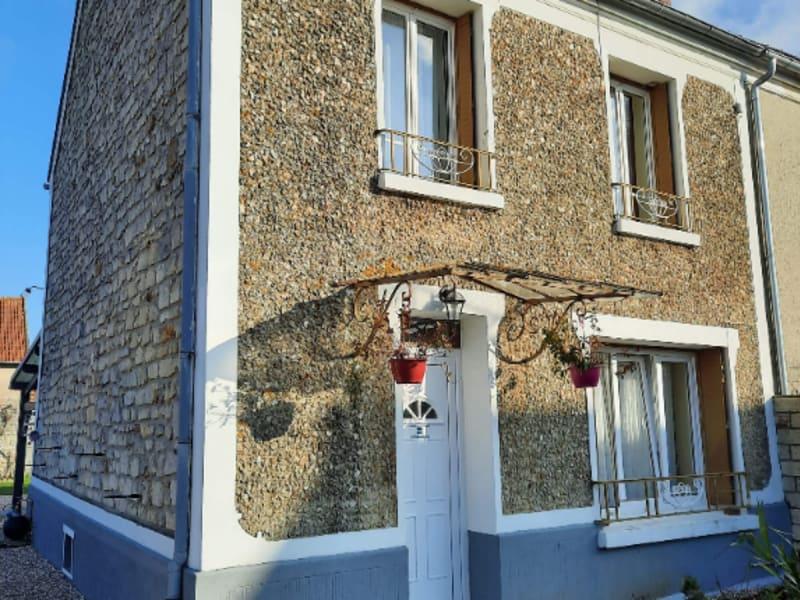 EXCLUSIVITE ACI / Maison Cormeilles En Vexin 4 pièce(s) 80 m2