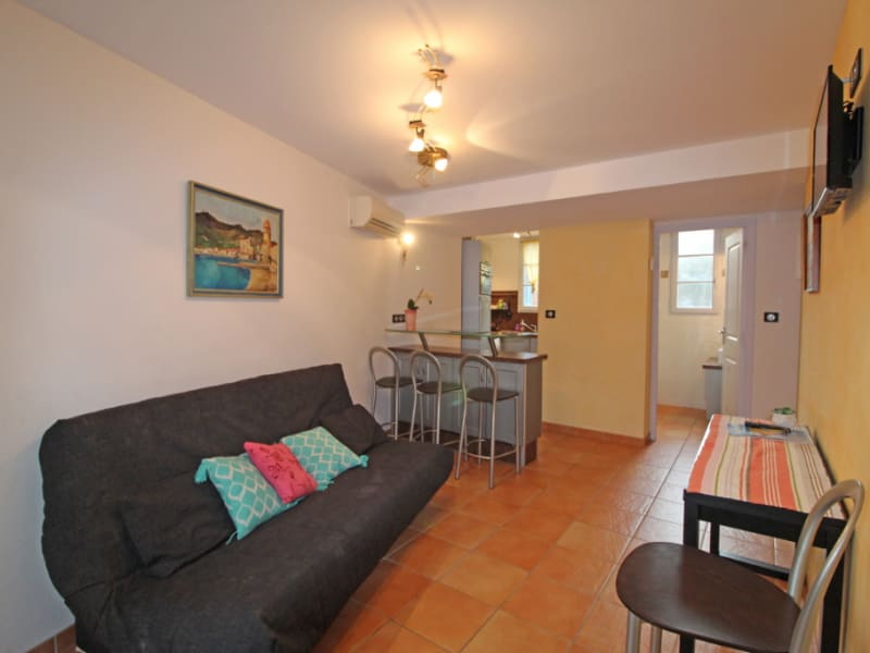 Sale apartment Collioure 170 000€ - Picture 3
