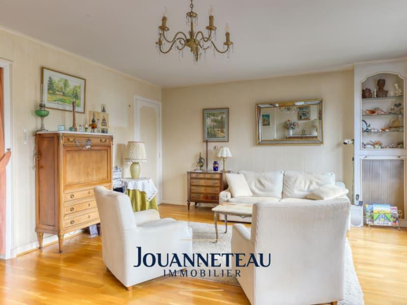 Vente appartement Vanves 496000€ - Photo 2