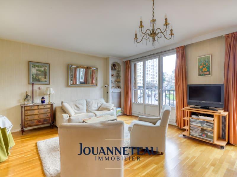 Vente appartement Vanves 496000€ - Photo 3