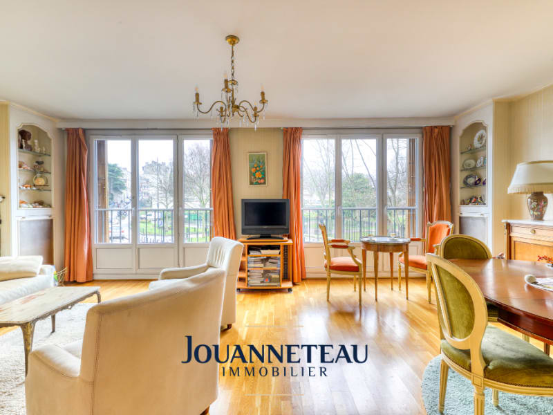 Vente appartement Vanves 496000€ - Photo 4