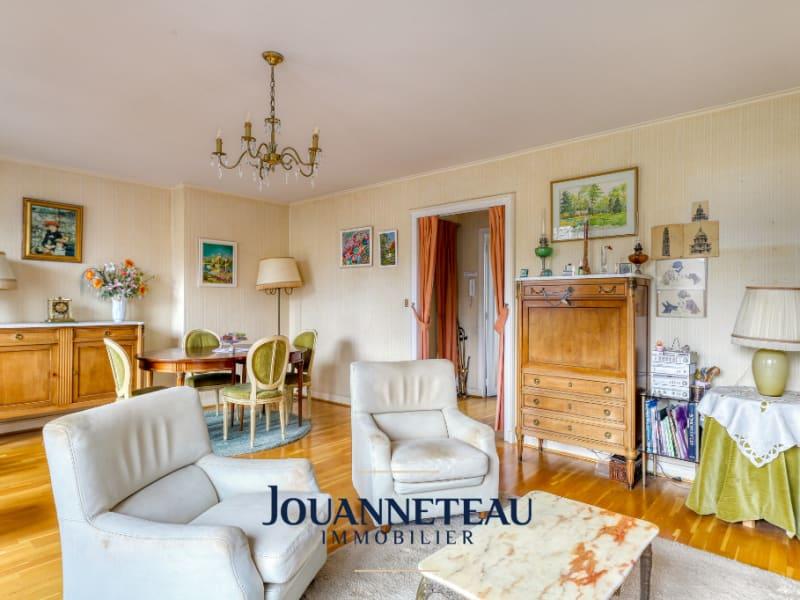 Vente appartement Vanves 496000€ - Photo 5