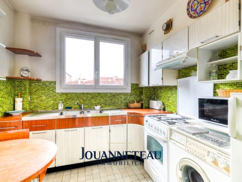 Vente appartement Vanves 496000€ - Photo 6