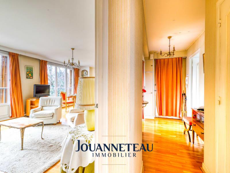 Vente appartement Vanves 496000€ - Photo 7