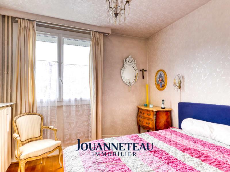 Vente appartement Vanves 496000€ - Photo 8