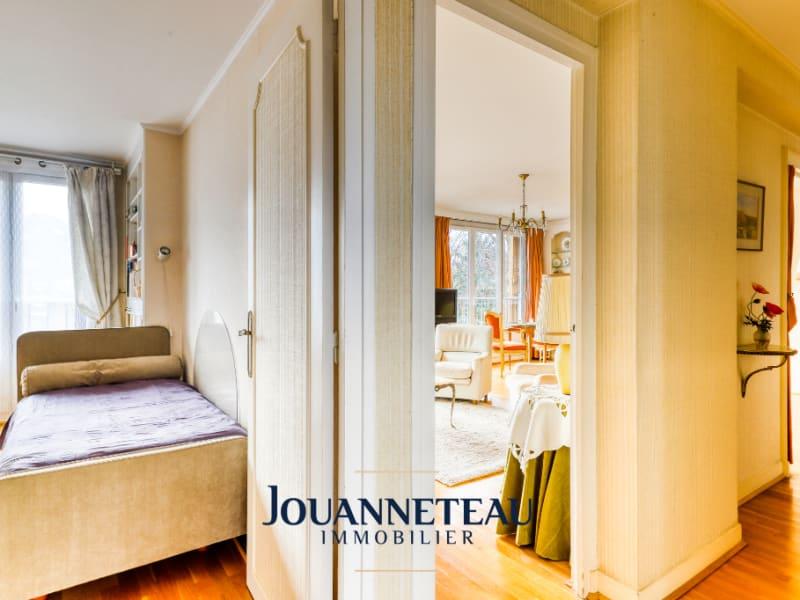 Vente appartement Vanves 496000€ - Photo 9