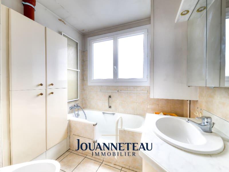 Vente appartement Vanves 496000€ - Photo 11