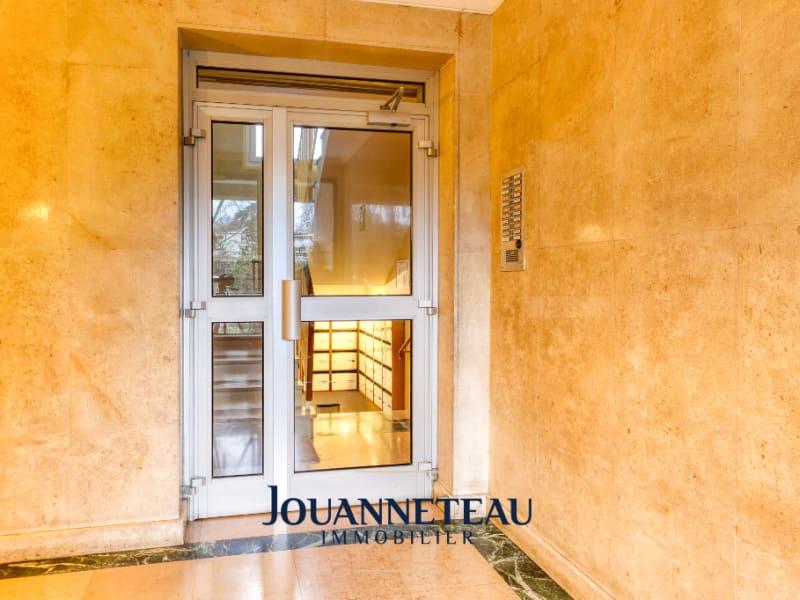 Vente appartement Vanves 496000€ - Photo 13