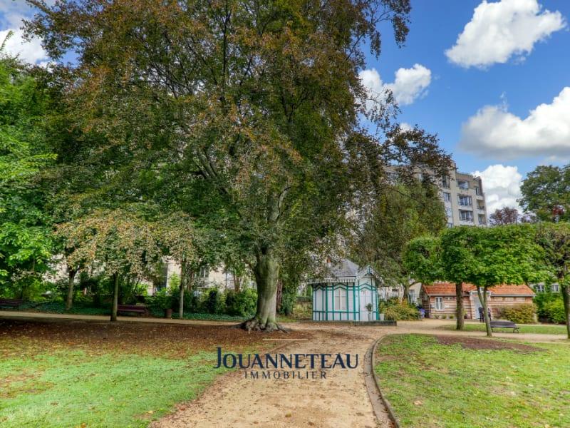 Vente appartement Vanves 496000€ - Photo 15