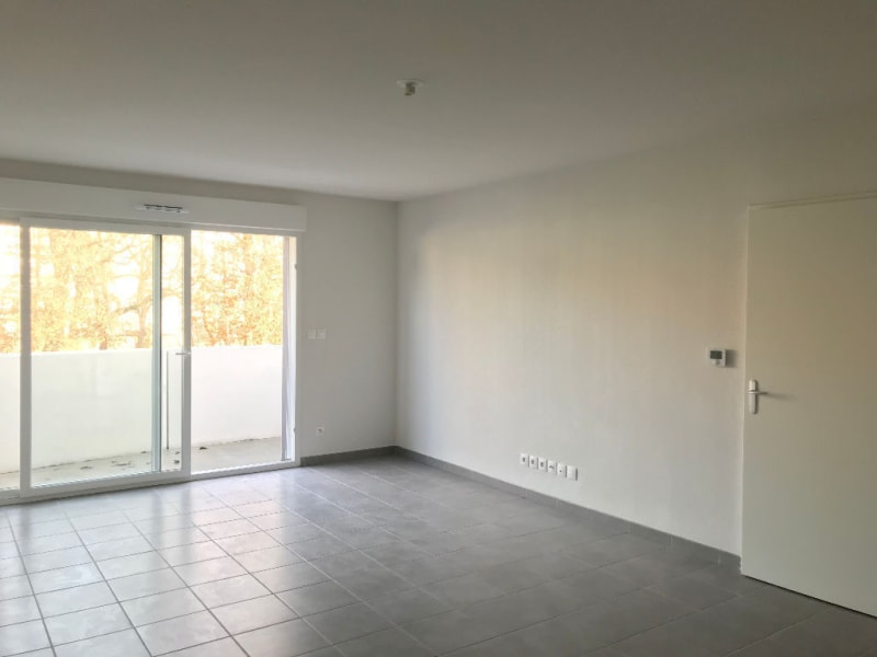 Rental apartment Colomiers 571€ CC - Picture 1