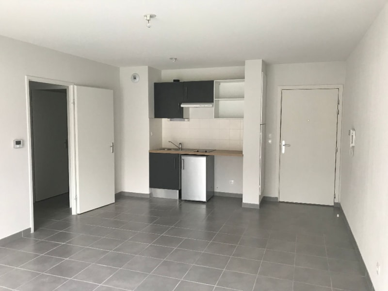 Rental apartment Colomiers 571€ CC - Picture 2