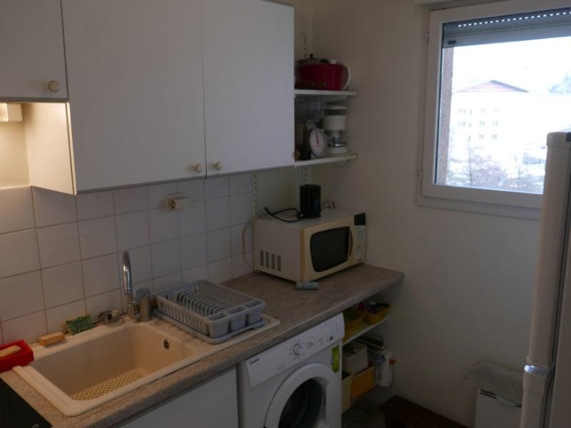 Vente appartement Annecy 160000€ - Photo 4