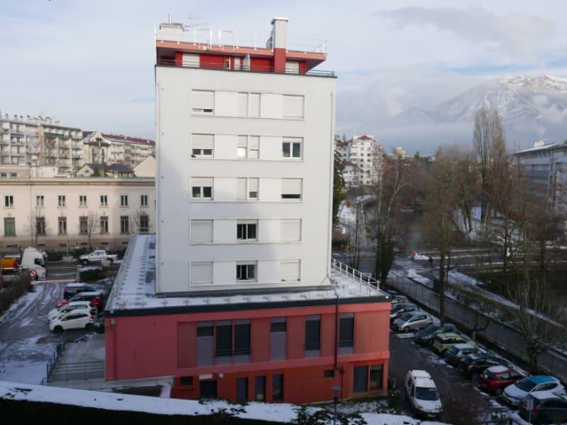 Vente appartement Annecy 160000€ - Photo 8