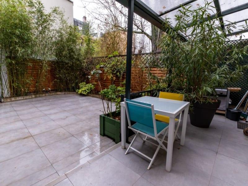 Sale house / villa Colombes 985000€ - Picture 2