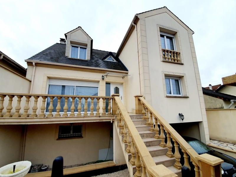 Sale house / villa Le raincy 500000€ - Picture 1