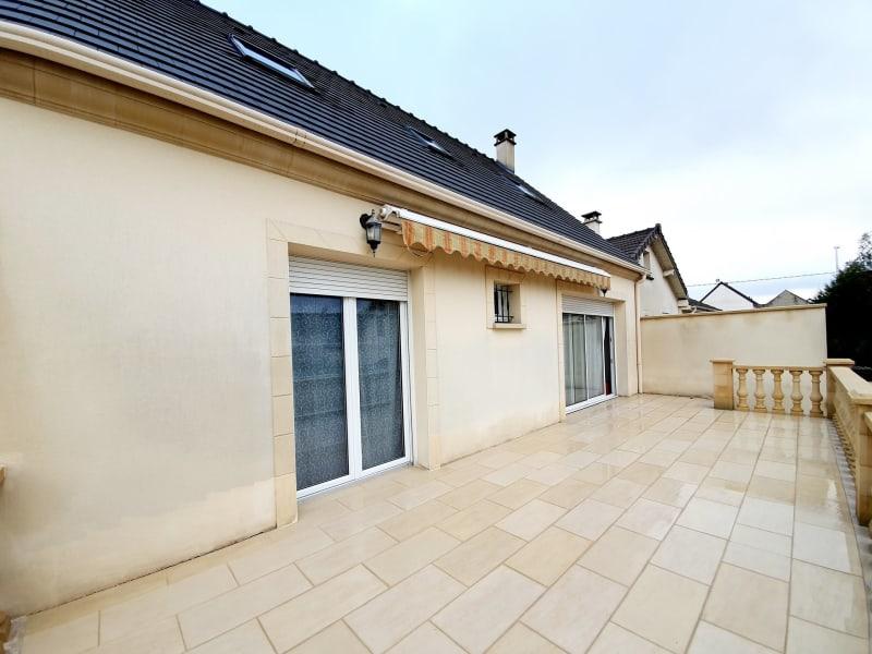 Vente maison / villa Le raincy 500000€ - Photo 2
