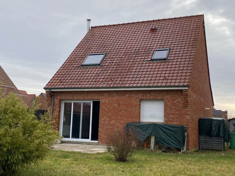 Vente maison / villa Le maisnil 235000€ - Photo 1