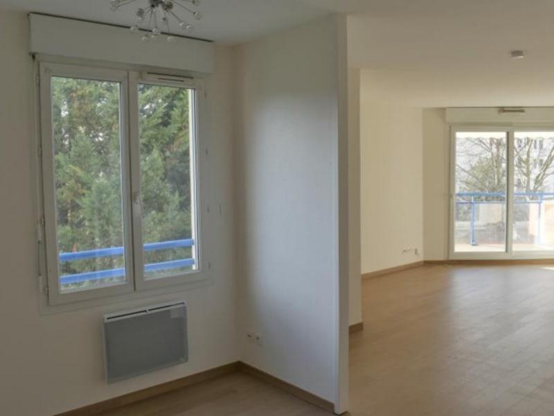 Besancon - 3 pièce(s) - 68 m2 - 2ème étage