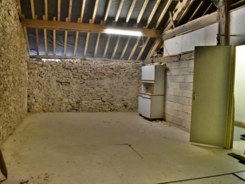Vente maison / villa Velleclaire 80000€ - Photo 8