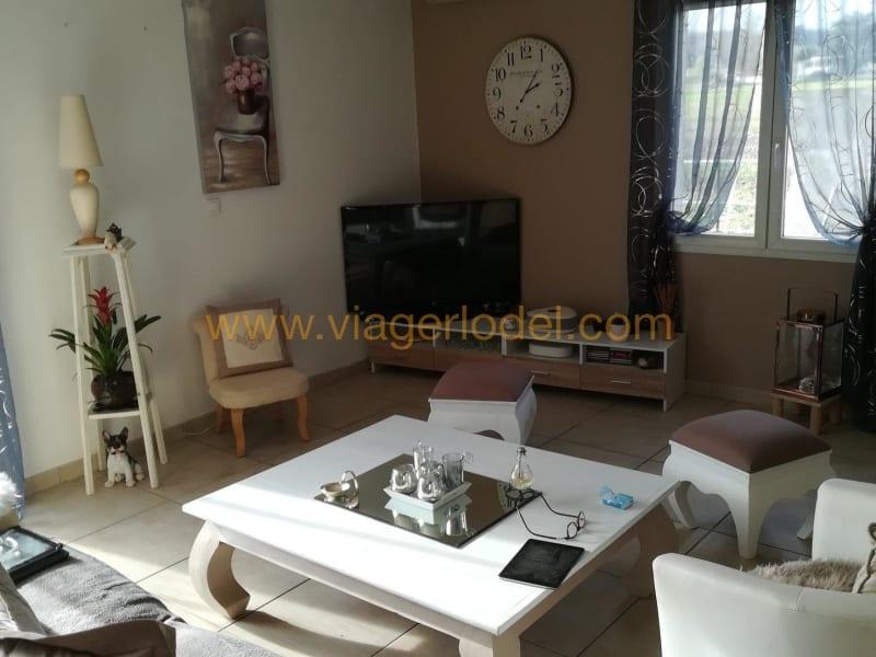 Life annuity house / villa Estillac 48500€ - Picture 1