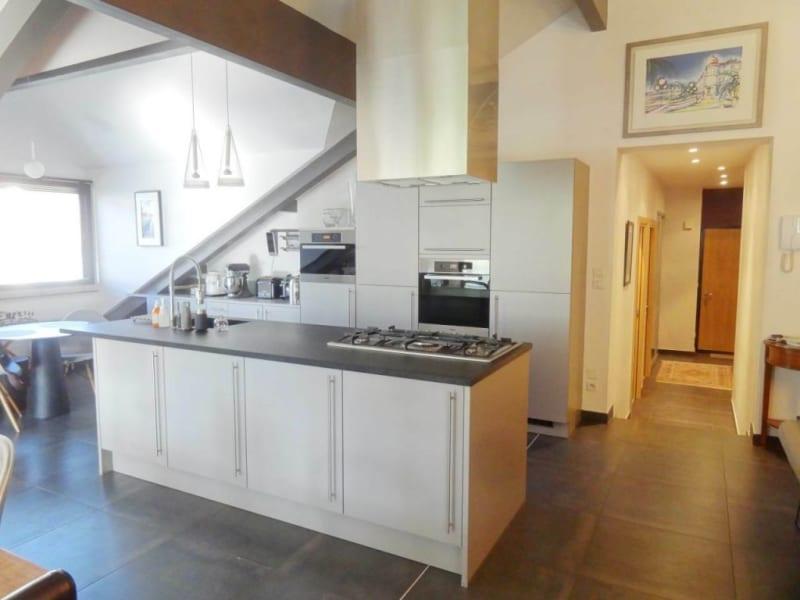 Venta  apartamento Archamps 640000€ - Fotografía 1