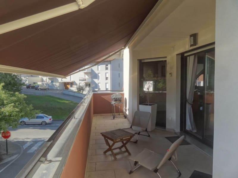 Venta  apartamento Archamps 640000€ - Fotografía 4