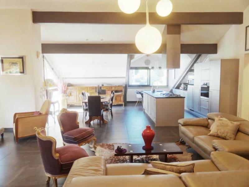 Venta  apartamento Archamps 640000€ - Fotografía 8