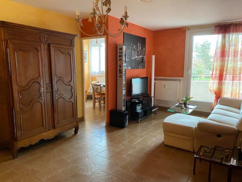 Sale apartment Chalon sur saone 135000€ - Picture 1