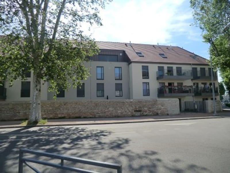 Rental parking spaces Chalon sur saone 74€ CC - Picture 1