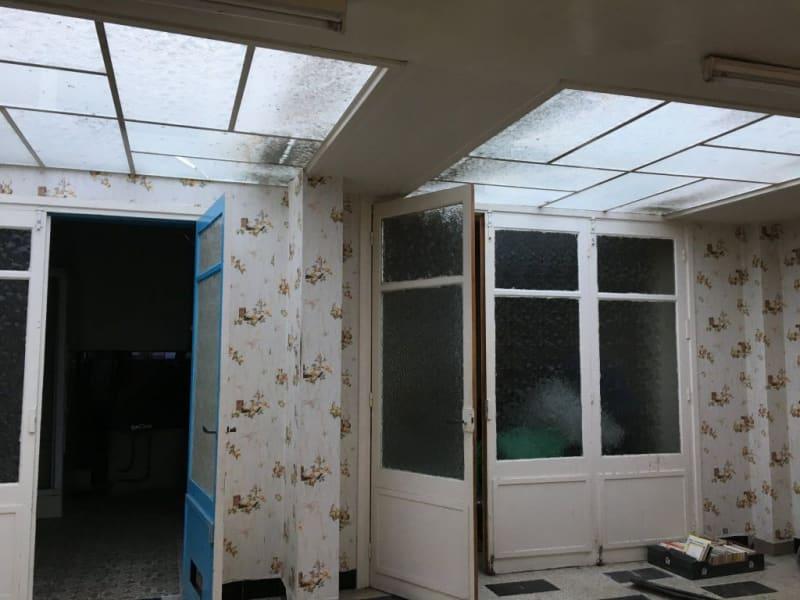 Vente maison / villa Isbergues 45000€ - Photo 2