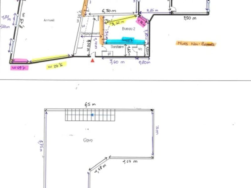 Location bureau Toulouse 1680€ HC - Photo 10
