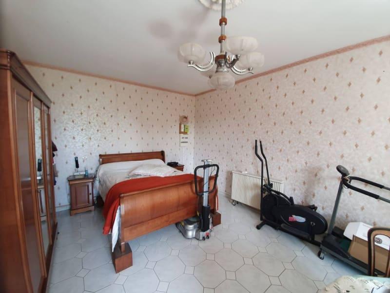 Vente maison / villa Nailly 316000€ - Photo 9