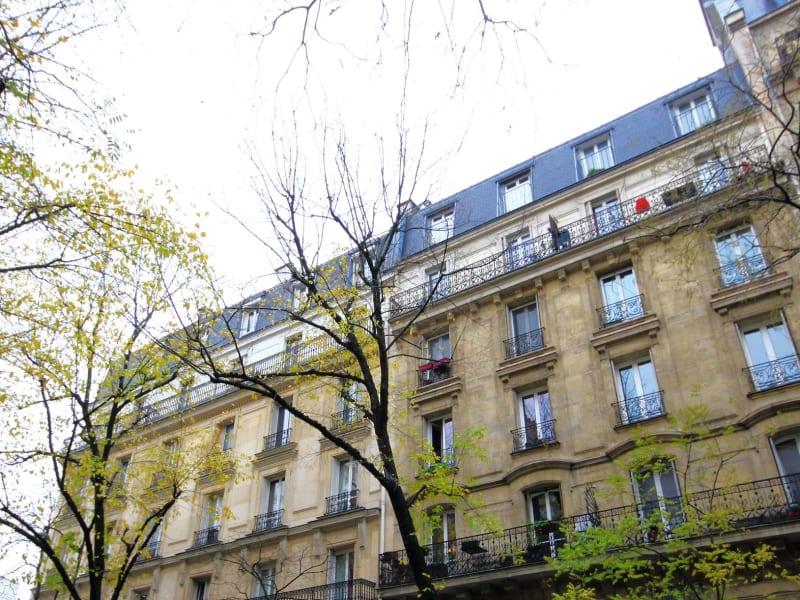 Vente appartement Paris 20ème 469000€ - Photo 1