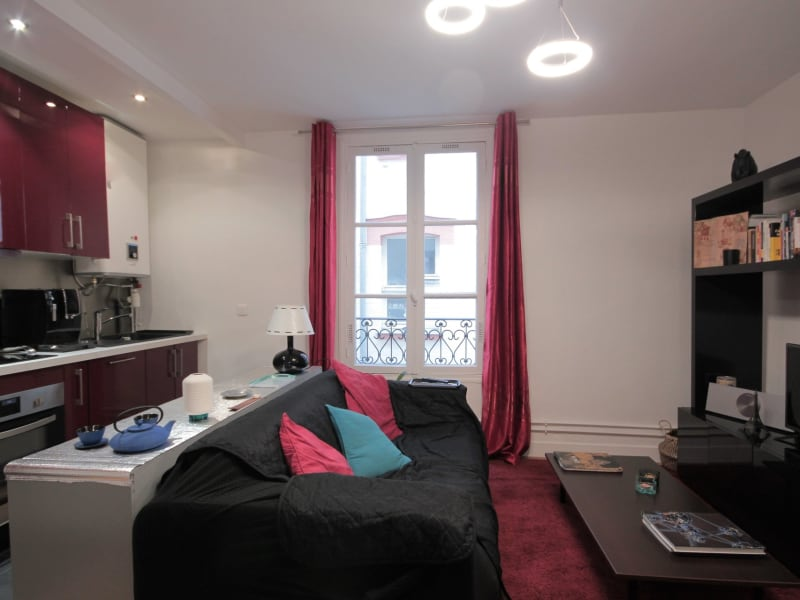 Sale apartment Paris 19ème 359 000€ - Picture 4