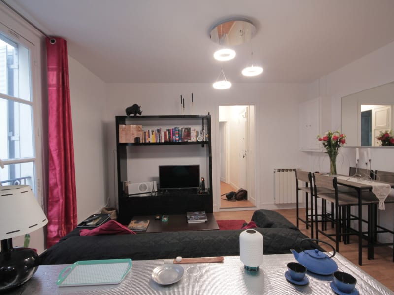 Sale apartment Paris 19ème 359 000€ - Picture 5