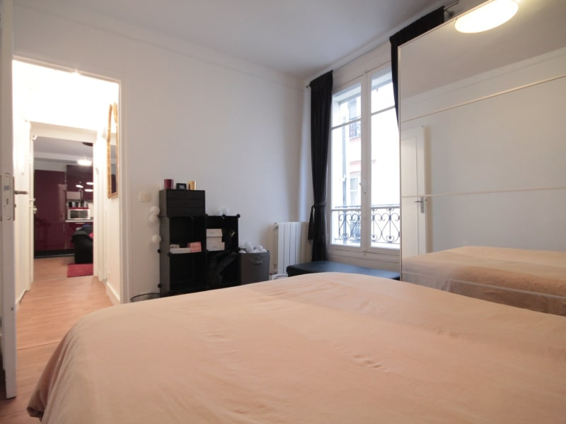 Sale apartment Paris 19ème 359 000€ - Picture 10