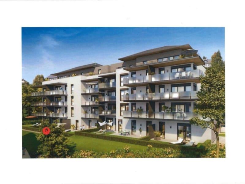 Alquiler  apartamento Pringy 890€ CC - Fotografía 1