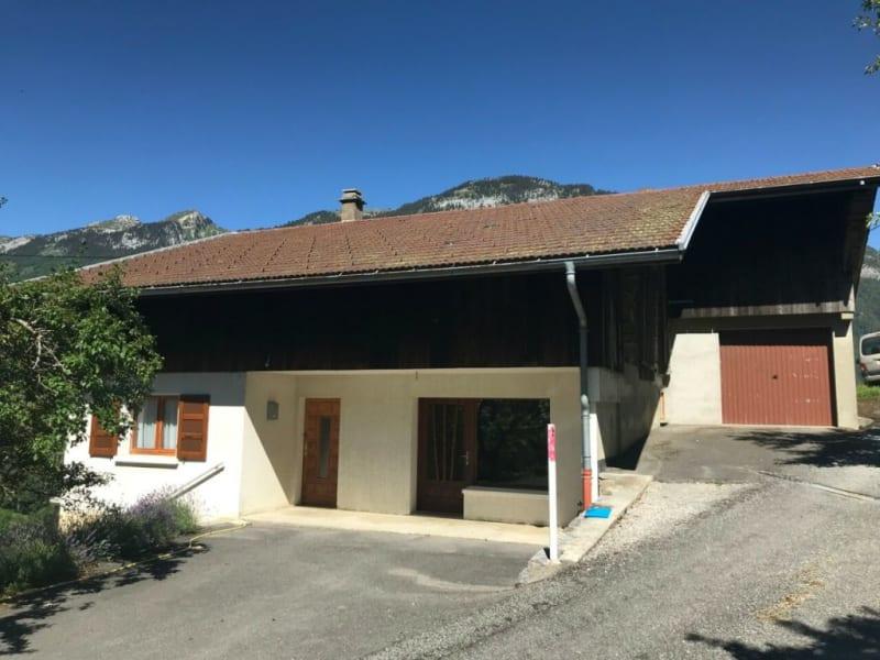 Venta  casa Entremont 434000€ - Fotografía 1