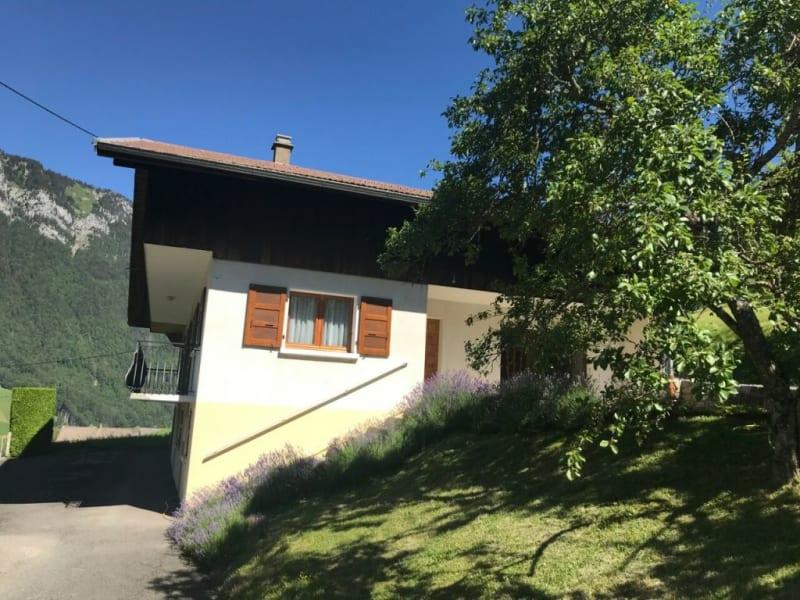 Venta  casa Entremont 434000€ - Fotografía 2