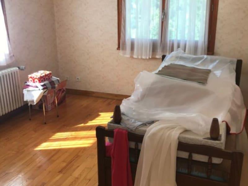 Venta  casa Entremont 434000€ - Fotografía 11
