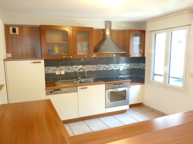 Venta  apartamento Annemasse 339000€ - Fotografía 3