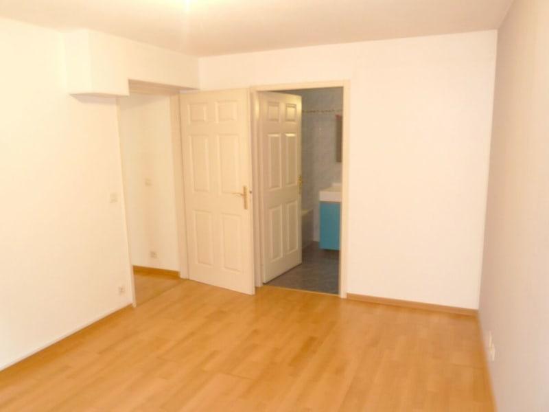 Venta  apartamento Annemasse 339000€ - Fotografía 8