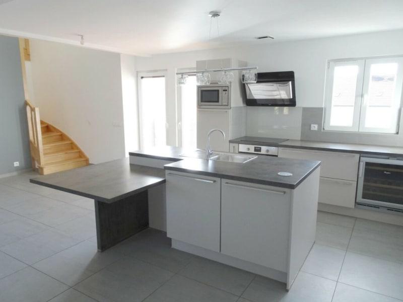 Venta  apartamento Arenthon 360000€ - Fotografía 1
