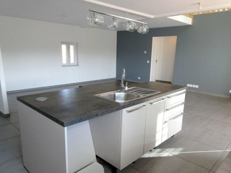 Venta  apartamento Arenthon 360000€ - Fotografía 4
