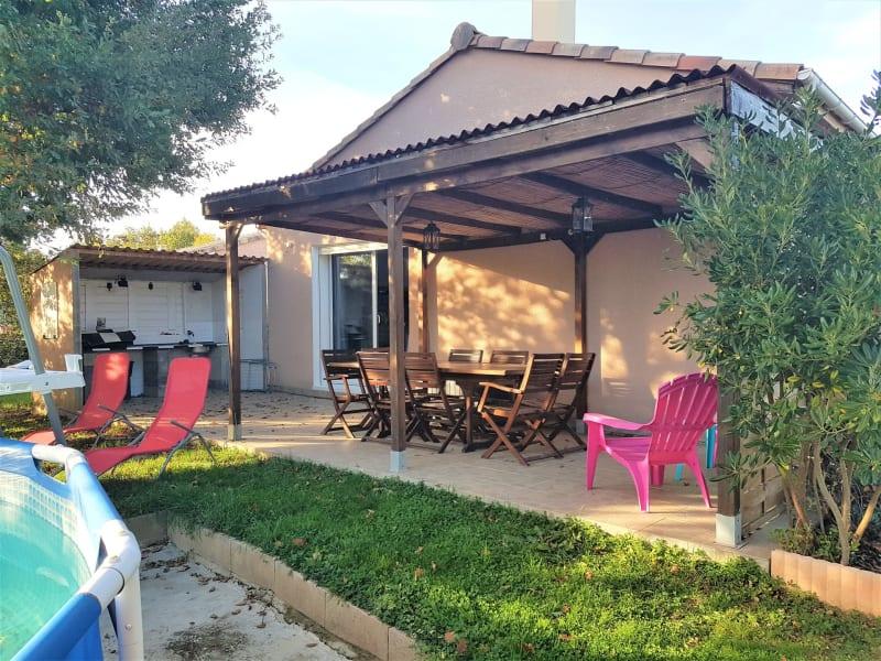 Vente maison / villa Le burgaud 219450€ - Photo 3