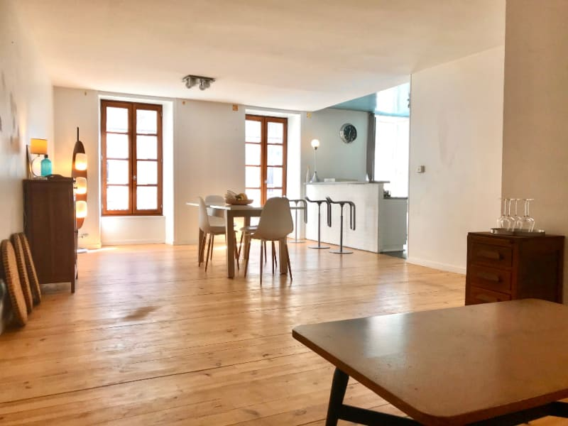 Sale apartment La rochelle 522000€ - Picture 1