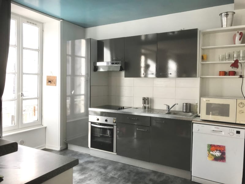 Sale apartment La rochelle 522000€ - Picture 2