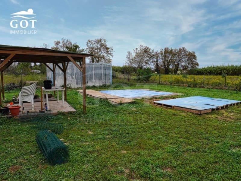 Sale site Villelongue de la salanque 17500€ - Picture 2