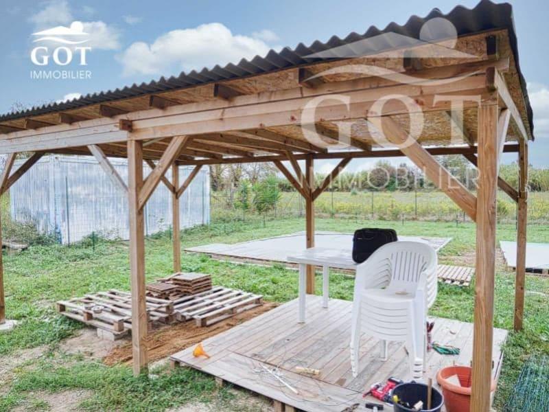 Sale site Villelongue de la salanque 17500€ - Picture 3